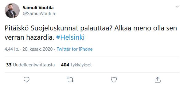 Screenshot_2020-06-20 (1) Samuli Voutila Twitterissä Pitäiskö Suojeluskunnat palauttaa Alkaa meno olla sen verran hazardia [...]
